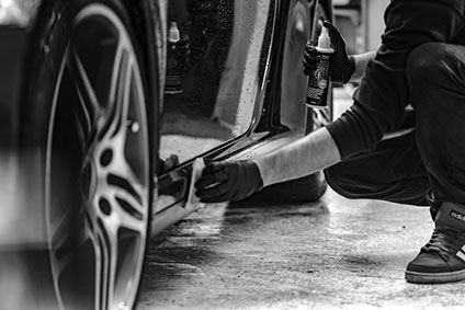 Vehicles maintenance in Provence and French Riviera by Arma Prestige
