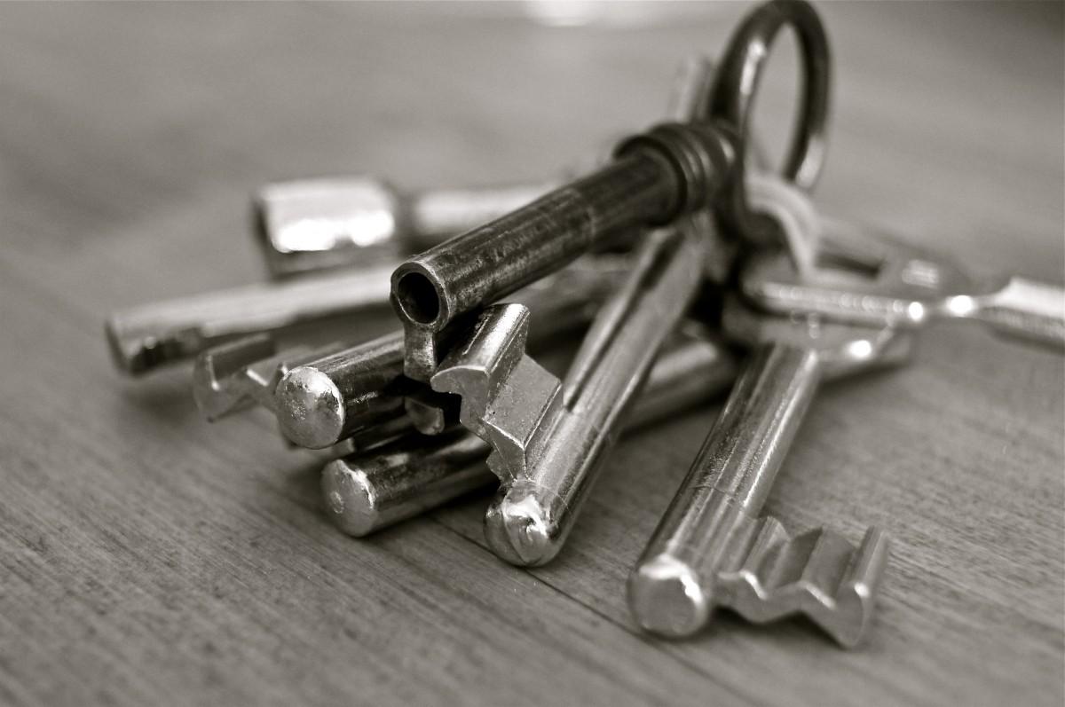 Protection de votre villa par Intendance Arma Prestige