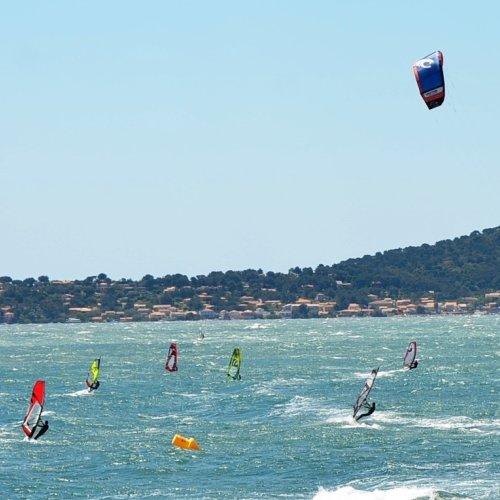 stage kitesurf conciergerie arma prestige var provence
