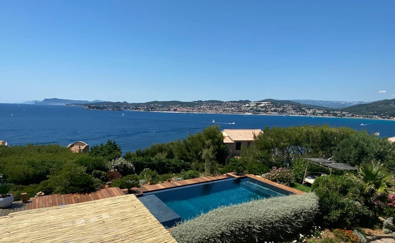 Intendance de résidences secondaires Arma Prestige en Provence et dans le Var